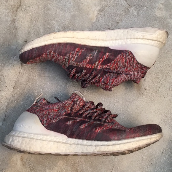"premium selection 91dc8 2b086 Adidas Ultra Boost x Ronnie Fieg ""Aspen"""